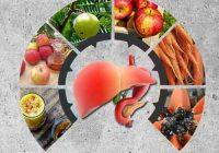 درمان فوری کبد چرب فقط با چند میوه!