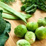فواید سبزیجات سبز