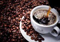 قهوه و کافئین و جذب آهن