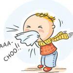 مواد غذایی مفید برای سرماخوردگی