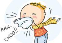 مواد غدایی مفید برای سرماخوردگی
