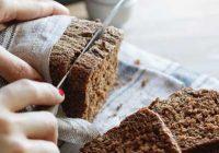 چقدر با فواید و خواص نان جو آشنایی دارید؟