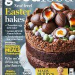 مجله آشپزی BBC Good Food UK-April2018