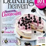 مجله آشپزی Baking Heaven – April-May.2018