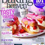 مجله آشپزی Baking Heaven – June-July2018