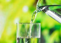 آیا تا به حال به خواص آب فکر کرده اید؟