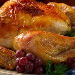 آیا می دانید مرغ بهتر است یا بوقلمون؟