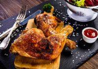 اشتباهاتی در اصول پخت مرغ