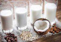 انواع شیر و خواص آن ها