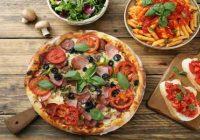 با بهترین غذاهای ایتالیایی بیشتر آشنا شوید