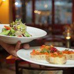 توصیههایی برای خوردن غذای سالم در رستوران