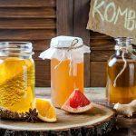 خواص کامبوجا چای بومی چینی