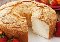 دلایل ترک خوردن روی کیک چیست؟