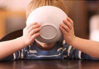 رایجترین اشتباهات مرگبار در غذا خوردن