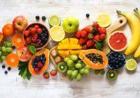 روزانه باید چقدر میوه بخوریم؟