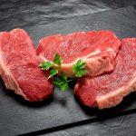 روشی برای ترد کردن گوشت