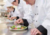 سفارشهای سرآشپزدرآشپزي