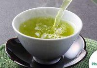 سه خاصیت ویژه چای سبز