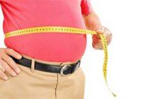 علت اضافه وزن آقایان چیست؟