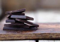 مزایای بی نظیر مصرف شکلات