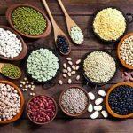 مزایای مصرف حبوبات برای بدن