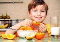 مواد غذایی که دانش آموزان باید بخورند