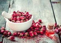 نحوه مصرف روغن گل رز + فواید آن