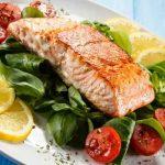 نکاتی برای طبخ ماهی