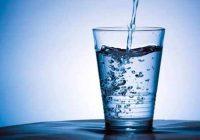 نکاتی در مورد آب معدنی