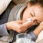 پنج درمان خانگی برای مقابله با سرماخوردگی