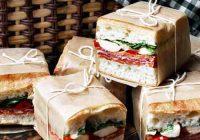 چند ایده لذیذ برای درست کردن ساندویچ