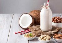 چگونه شیرگیاهی در خانه تهیه کنیم؟