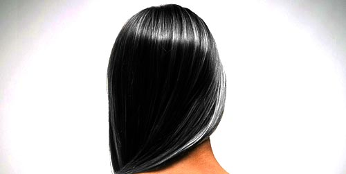 ۴تست ساده برای آگاهی از سلامت مو