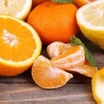 13 فایده ی پرتقال