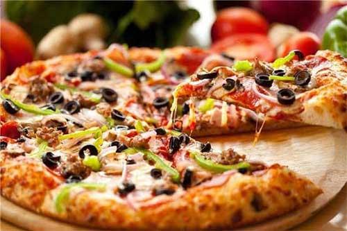 7 دلیل برای نخوردن پیتزا