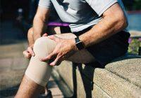 تسکین درد آرتروز زانو با ژل زنجبیل