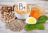 تیامین ویتامینی برای محافظت از کلیهها
