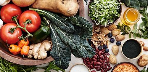 خوراکیهایی که کلید سرطان را غیرفعال می کنند