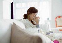 درباره آنفلوآنزا بیشتر بدانیم
