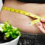 رژیم لاغری شکم در دو هفته