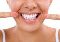 سلامت دهان و دندان با ۴ مکمل طبیعی