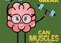 عضلات با مغز حرف میزنند