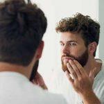 فواید داشتن ریش برای سلامتی مردان