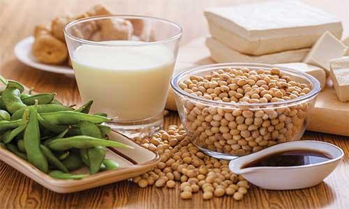 پروتئین سویا خوب یا بد؟