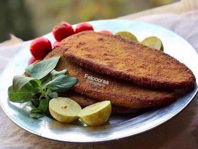 کتلت شیرازی