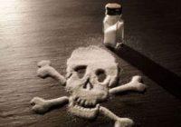 از نشانههای مصرف بیش از حد نمک