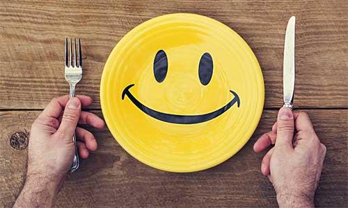 بهترین رژیم غذایی برای سلامت روان