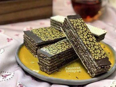 میکادو شکلاتی