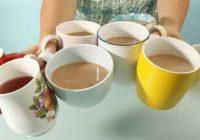 چای درمانی کنید
