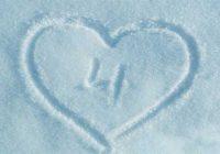 ۴ مکمل زمستانی برای قلب